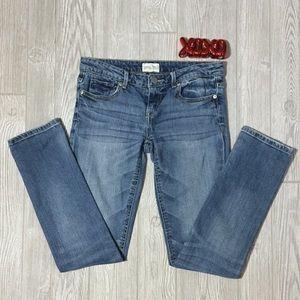 🦄 Aeropostale Bayla Skinny Jeans ~ 5/6 Regular